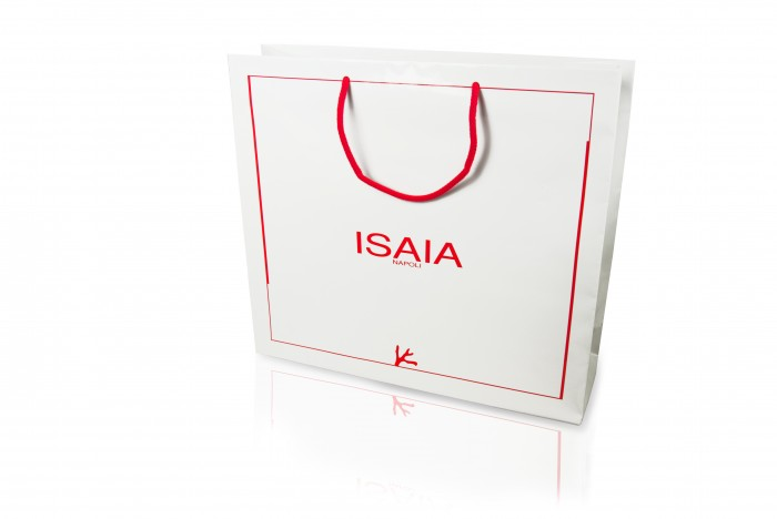 shopper isaia