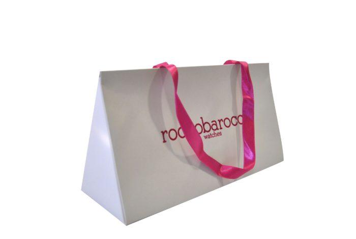 Shopping Bags Rocco Barocco